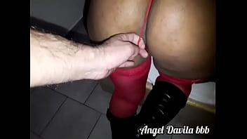 Angel chupando e fudendo Veja mais vídeos no canal Angel Davila