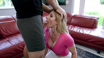 Fucking My Hot Robot Step Sister with Big Tits - Cory Chase 21分钟