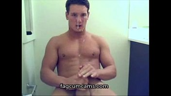 Amateur Jock Cumpilation - fagcumcams.com
