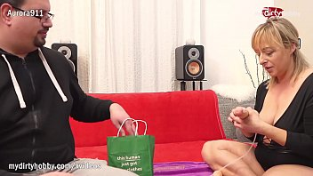 Mydirtyhobby    Kinky Guy Came Bearing Gifts F Bearing Gifts For His Favourite Milf Escort