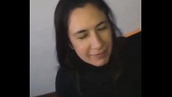 married aunt sucking my cock