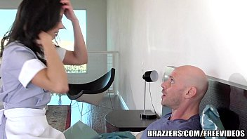 Brazzers - Sexy Latina Maid Alexa Tomas Gets Her Way