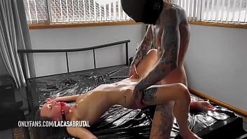 Streaming Video Spanking & Oily Fucking with BrutalBrat - XLXX.video