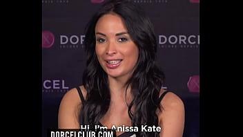 Q&A - Anissa Kate