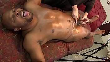 ClubAmateurUSA's Shea was warned his orgasm would be intense!