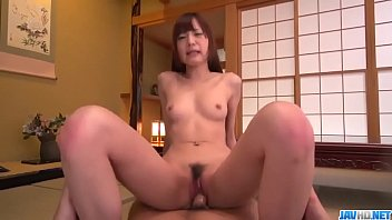 POV sex experience along insolent Yuria Mano - More at javhd.net 12 min