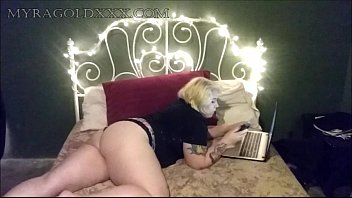 Late Night Phone Sex With Daddy - Myra Gold porn image