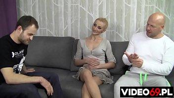 Polskie porno - Potwierdzamy wysokie umiejętności Natalii