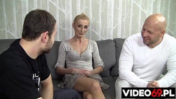 Polish porn - We confirm the high sex skills of this MILF 5 min