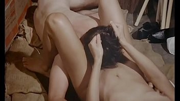 Graphic nudity and even some hardcore sex including vaginal penetration, pussy eating and blowjobs in the 1980