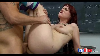 Real redhead Schoolgirl pussy 11 84
