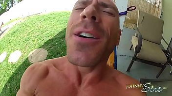 Agree, the Johnny sins shows huge cock