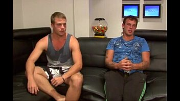 Gay old fellas masturbating Aussie troy and travis