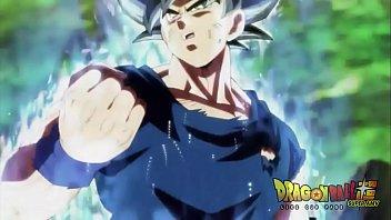 Goku vs Kefla AMV - Dragon Ball Super