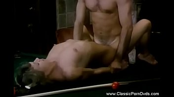 Classic Seventies Pornstar Sex 7 Min