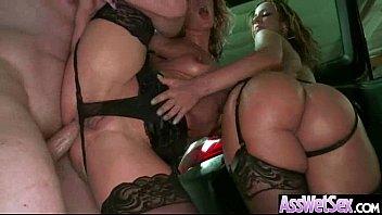 Big Curvy Ass Girl (jada sheena) Get Deep Anal Banged mov-16
