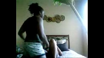 thick ebony chick