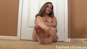 Porn video archies Suck my little toes and lick my soft arches