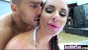 Hardcore Anal Sex With Beauty Curvy Big Butt Girl (phoenix marie) video-24
