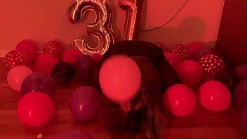 It&rsquo_s My Birthday !!