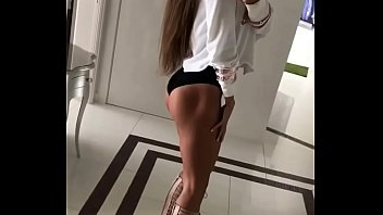 EKATERINA My Fit Girlfriend. I fuck this ass 2