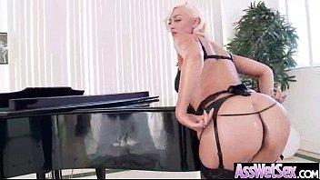 Anal Hard Sex Tape With Big Oiled Sexy Butt Sluty Girl (jenna ivory) vid-19 porno izle