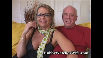 Kelly Fucked In Front of her Husband