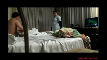 Real Hotel Maid Sex for Money 10分钟