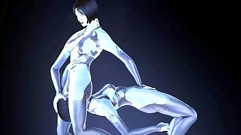 Sex with cortana Cortana self sex
