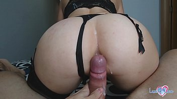 Triying to Not Wake Her Parents! - Hard To Not Moan 5分钟