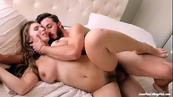 Lena paul blond perfect body and tits 11分钟