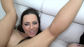 Best compilation of creampied horny pussies 18 min