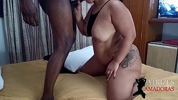 Gifted Negão takes advantage of his sister-in-law bbw and gets hot * Jefao * Suzy Hurricane *