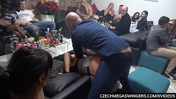 Mens clothing swinger style - The real czech mega squirt at swingers party
