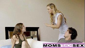 Step Mom Fuck Her Daughter's Boyfriend