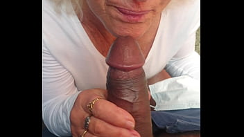 Indian cock tasting by Brit