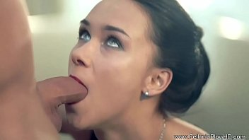 The best Clothed Female Blowjob Around