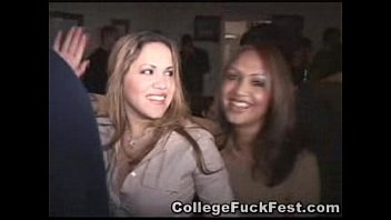 College Fuck Fest 19 - So Cal Party Hardy!