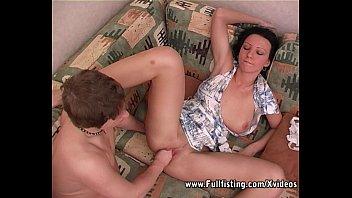 Horny Teen Wet Tight Pussy Fully Fisted