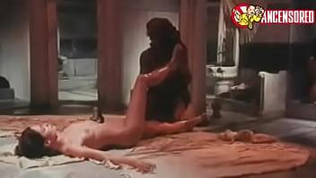 Marie Gillain nude scenes in Harem Suare' (1999) 79 sec