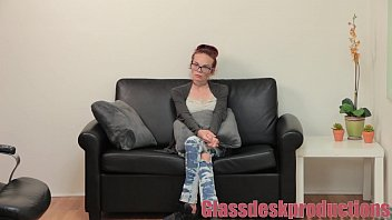 * Audition Girl #19 - Glass Desk Productions