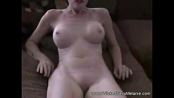 Melanie Dance Seductively And Blows Cock