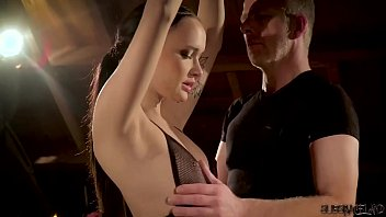 Tied Up Slave Gets Humiliated In Rough Bdsm Sex