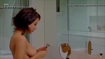 brunette likes naked in national movie