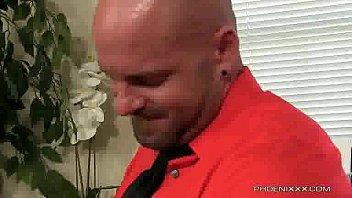 Mitch Vaughn bangs Spencer Williams