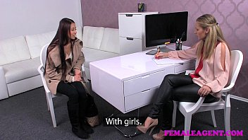 Femaleagent Amazing Asian Owns The Best Breasts In The Business