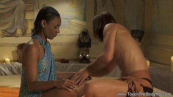 She Deserves This Massage