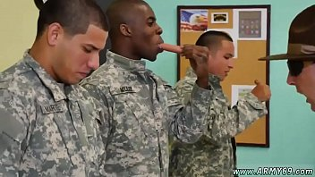 Hot small and gay sexy arabic boy to tube showers Yes Drill Sergeant!