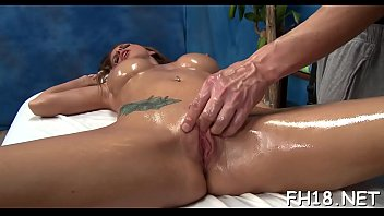 Free women naked massage Massage sex clip