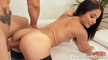 Anal with Avi Love